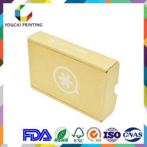 Custom Foldable Smart Phone Corrugated Cardboard Packaging Box