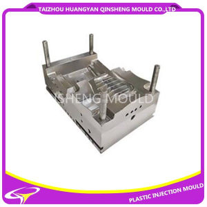 Plastic Injection Mould for Simple Modern Creative Chair Without Arm pictures & photos