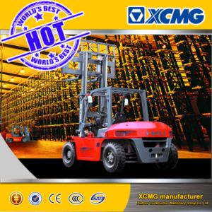 XCMG 5-10ton Diesel Forklifts Price of Heli Diesel Forklift Cpcd70 pictures & photos