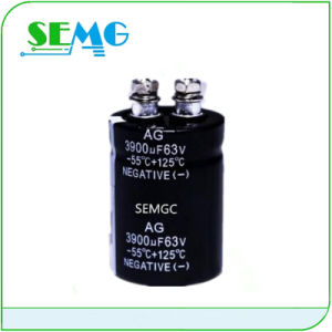 Professional Supplier of AC Motor Capacitor Starting Capacitor pictures & photos