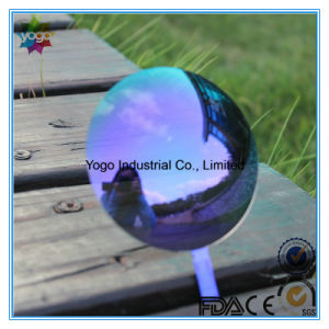 Fashion Color Polycarbonate Sunglasses Lens