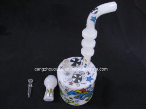 New Fashion Glass Smoking Pipe pictures & photos