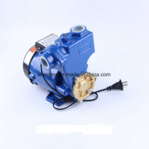 Vortex Pump (GP125) , Self-Priming Pump, Water Pump, Pump pictures & photos