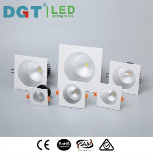 33W High Quality Indoor Commercial LED Downlight with Ce, SAA, RoHS (MQ-7376) pictures & photos
