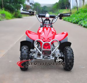 Hot Selling 36V 500W Electric ATV Quad Bike pictures & photos