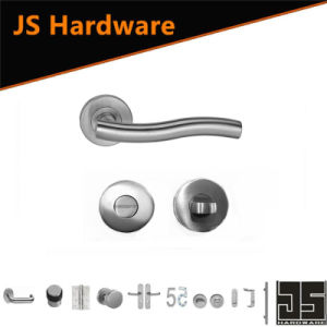 China Supplier Modern 304 Stainless Steel Door Handle pictures & photos