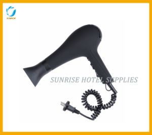 1800W Hand-Held Hair Dryer for Hotel pictures & photos