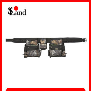 Sowland Customized Color Electrical Tool Belts with High Quality pictures & photos
