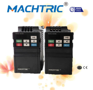 Compact Size Frequency Inverter / Motor Speed Controller / AC Drive pictures & photos