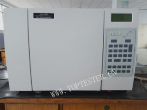 Gc2010MD Transformer Oil Gas Chromatography Instrument pictures & photos