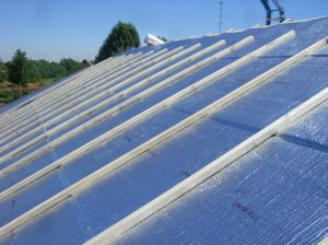 Australia Standard High Duty XPE Insulation Foam with Aluminum Foil pictures & photos