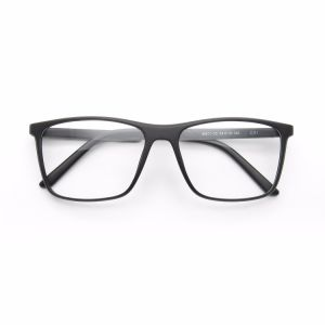 Supplier Direct Mz0105 Wear Resistance Comfortable Nose Support Eyewear Optical Frame pictures & photos