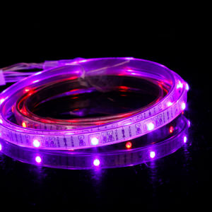 Best Sell Fashion Colorful LED Shoe Lights Good Quality Cool Party LED Strip Lighting with 7 Color Unique pictures & photos