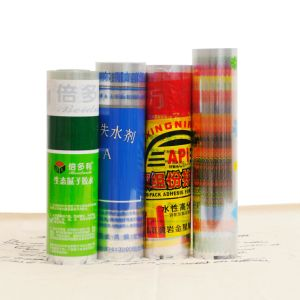 Heat Transfer Film for The Trademark pictures & photos