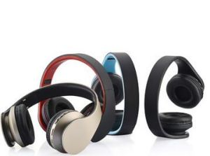 S580 Stereo Wireless Movement Headband Bluetooth Headphone pictures & photos