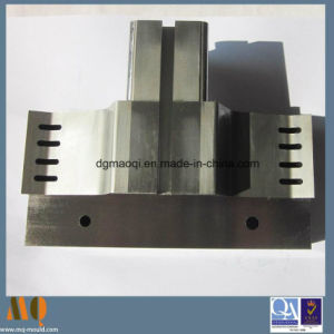 Customized CNC Machining Mold Parts pictures & photos
