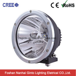 Wholesale 45W CREE Offroad Jeep LED Driving Light (GT6606-45W) pictures & photos