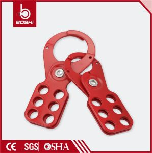 Economic 25mm Shackle Diameter Steel Hasp Bd-K03 pictures & photos
