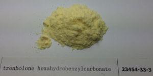 Top Quality Trenbolone Hexahydrobenzyl Carbonate (Parabolan) CAS: 23454-33-3 pictures & photos