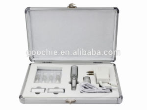 Rechargeable Micro Needle Machine Pen pictures & photos