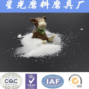 MSDS Powder Polyacrylamide Manufacturer pictures & photos