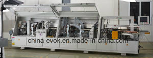 Automatic Wood Edge Banding Machine Tc-60b pictures & photos