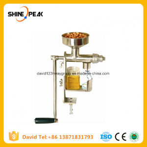 Manual Home Oil Press Machine pictures & photos