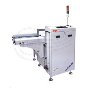 SMT Production Line Automatic Single Magazine Unloader PCB Machine pictures & photos