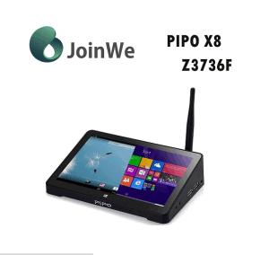 Mini PC Pipo X8 Win10 Intel Z3736f TV Box pictures & photos