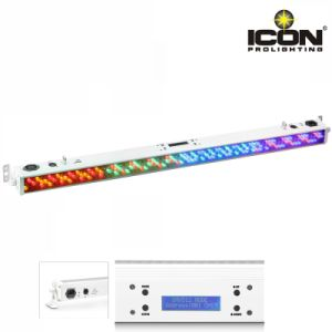 4 Section Chasing Effect Remote LED Wash Bar Light pictures & photos