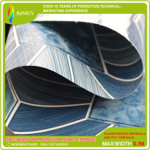Superior Stong Woven Fabric Using in Open Top Cover pictures & photos