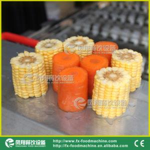 Mz-365 Corn Cutting Machine Maize Cube Cutter Carrot Dicing Machine pictures & photos
