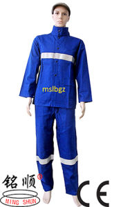 Quality Frc Work Suit