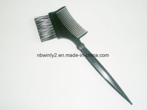 Double Side Tint Brush with Comb pictures & photos