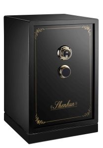 Security Home Safe Box with Mechanical Lock-Zhizun UL Series pictures & photos