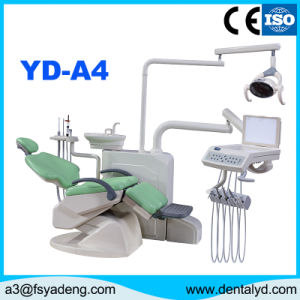 ISO Approved Price Dental Chair Unit Equipment pictures & photos