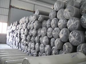 Black PE Foam Roll Material