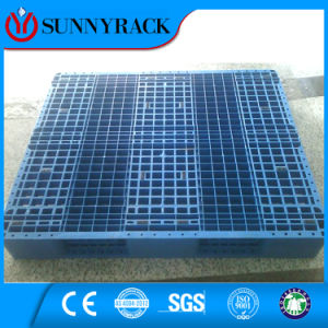 Industrial Warehouse Heavy Duty Plastic Pallet pictures & photos