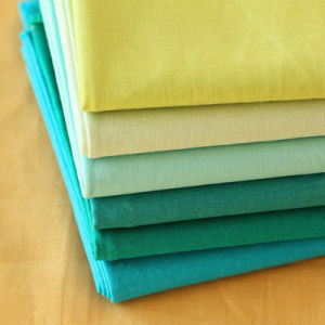 95% Cotton +5% Spandex Fabric Bamboo Spandex Cotton Fabric