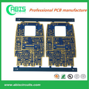 Multi Layer PCB Fabrication Prototype pictures & photos
