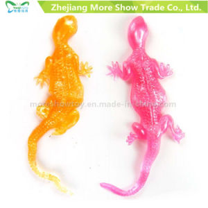Promotional TPR Sticky Animal Toys Party Favors Novelty Toys pictures & photos