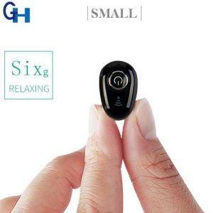 Super Mini Invisible Hidden Ear Hansfree Wireless Bluetooth Earphone