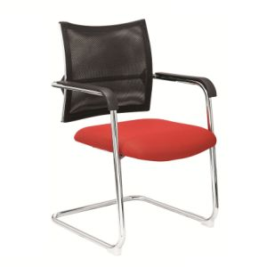 Mesh Office Chair with Chrome Base pictures & photos