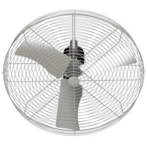 """Basket Fan 36"""" with Fogging System for Green House! pictures & photos"""