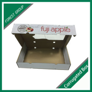 Custom Corrugated Paper Cardboard Apparel Display Box pictures & photos