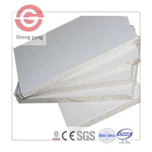 Shenggang Fireproof Glass Fiber Board Wall Panel pictures & photos