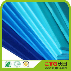 Factory Directly Sell Cross-Linked PE Foam IXPE Foam Sheet (CYG) pictures & photos