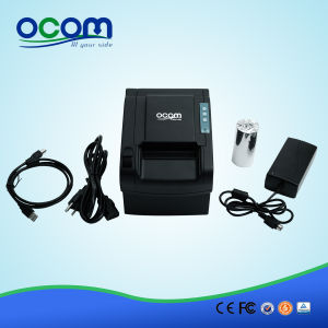 Ocpp-802 Factory 80mm Lottery Auto Cutter Barcode POS Thermal Receipt Printer pictures & photos