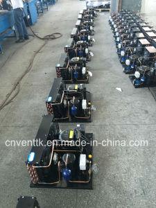 Semi-Hermetic Refrigeration Compressor Condensing Unit pictures & photos