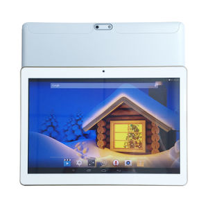 Cheap 10 Inch 1280X800 IPS 3G 4G Andorid Phone Tablet PC pictures & photos